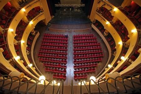 Teatro Trianon