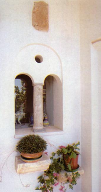 Casa Nobile
