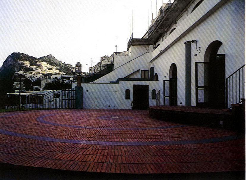 Centro polifunzionale l'Isola