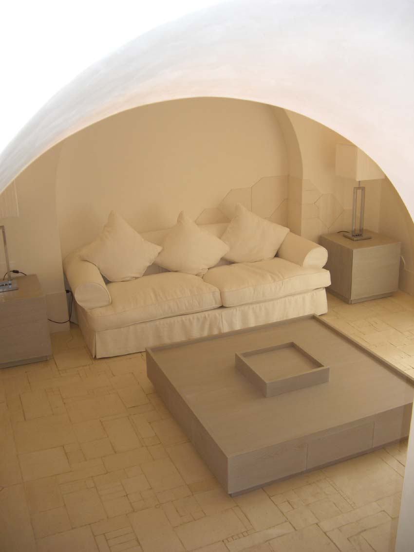 Casa Ischiaiolo