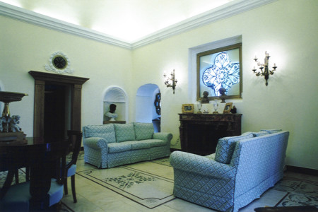 Casa Solitario