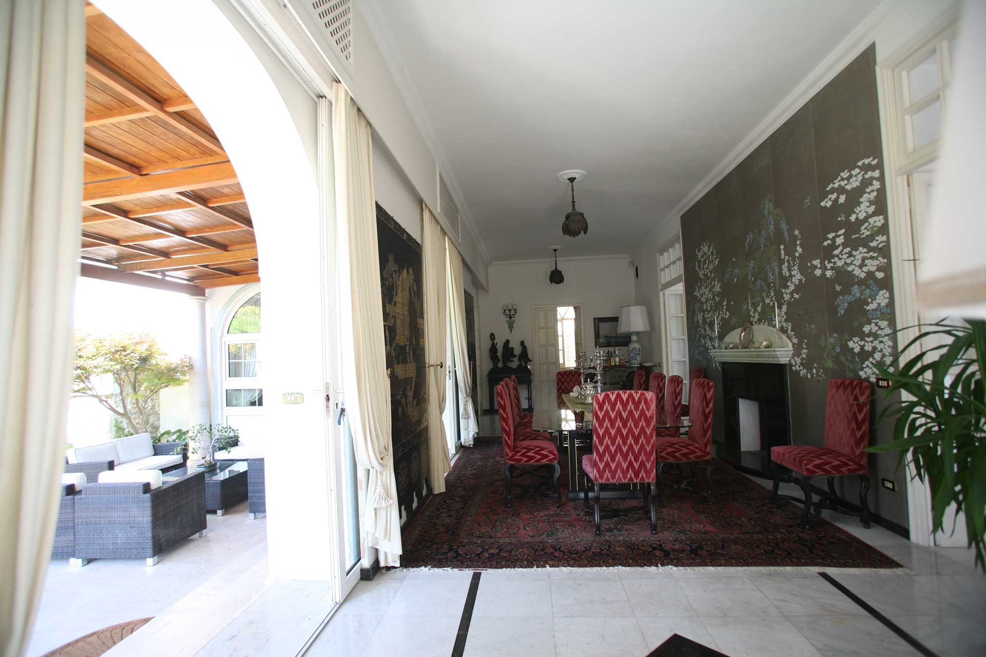 Villa Vivara