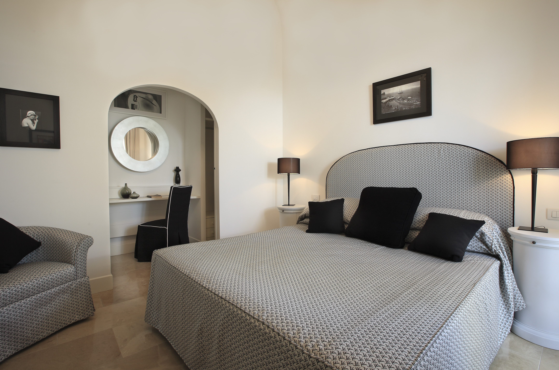 Villa Marina – Camere