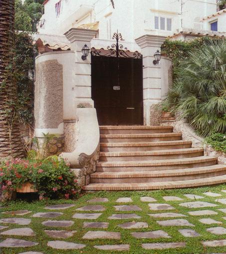 Villa la Conchiglia