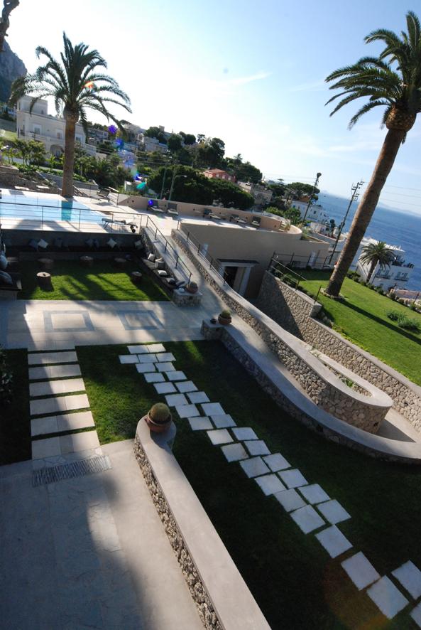 Villa Marina – Hotel & SPA